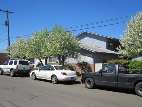 1445 SW A Avenue #2 Photo 1