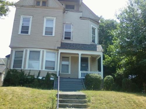608 Danforth Street #2 Photo 1