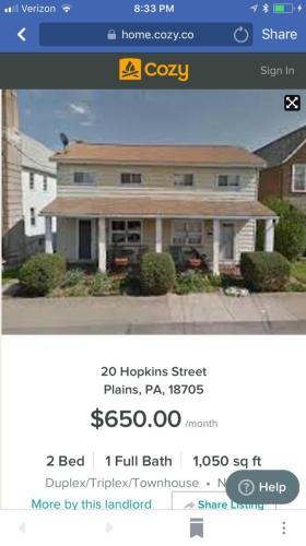 20 Hopkins Street Photo 1