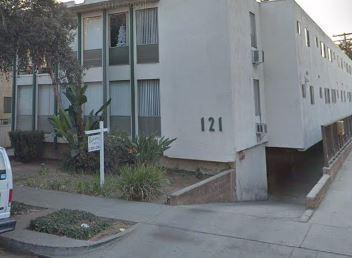 121 S Chester Avenue #10 Photo 1