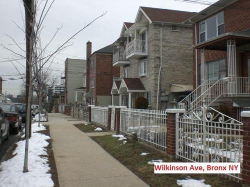 Wilkinson Avenue Photo 1