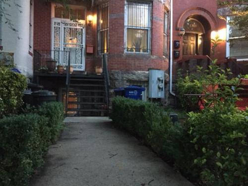 1311 Fairmont Street NW #A Photo 1