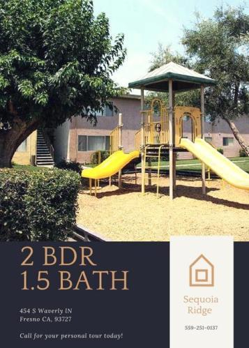 5647 E Balch Avenue Photo 1