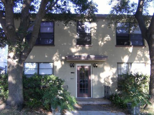 521 Columbia Drive #3 Photo 1