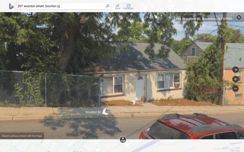 207 Woonton Street #B Photo 1