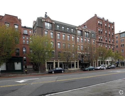 1552 Washington Street #605M Photo 1
