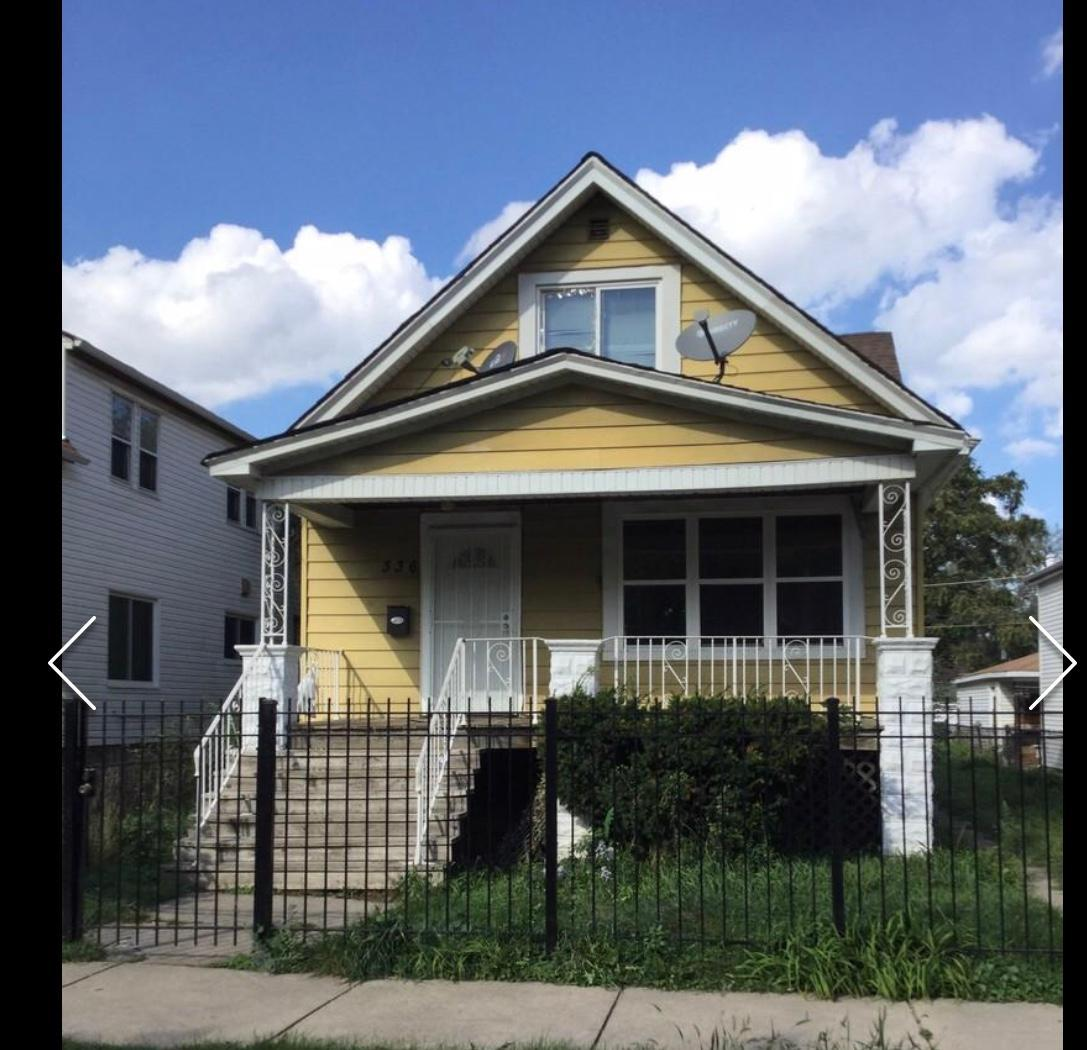 W 106th Street, Chicago, IL 60628 | HotPads