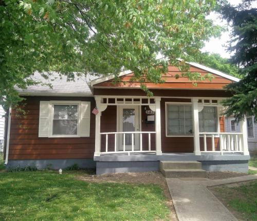 543 Leeds Avenue Photo 1