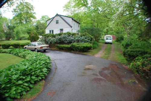 North Road Photo 1