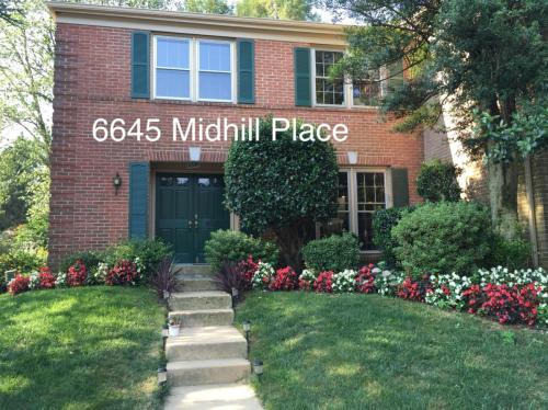6645 Midhill Place Photo 1