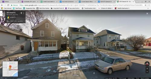 870 Seward Street Photo 1