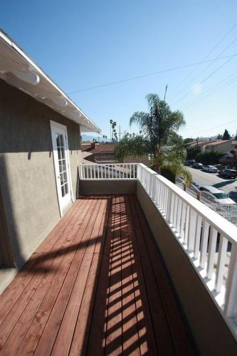 4929 Monte Vista Street #C Photo 1