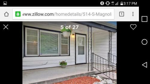 514 S Magnolia Street Photo 1