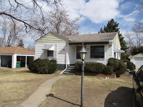 4238 S Lincoln Street Photo 1