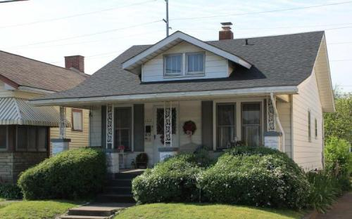 Houses For Rent In Evansville In From 550 To 2 1k A Month Hotpads