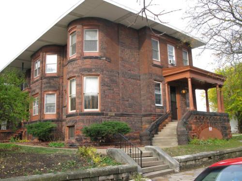 1637 Iowa Street #2 Photo 1