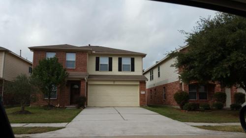 11739 Edenstone Drive Photo 1