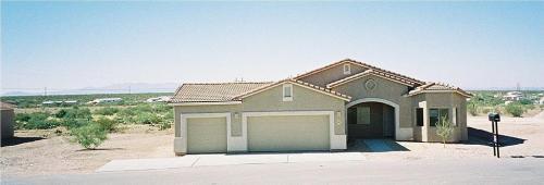 13480 S Sonoita Ranch Circle Photo 1