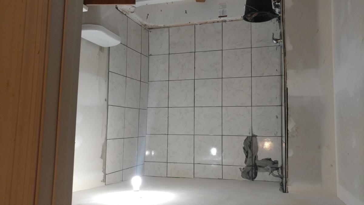 Master Bath And Bedroom 1212 Murphy Avenue