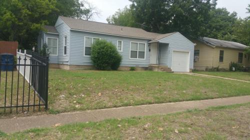 3103 S Edgefield Avenue Photo 1