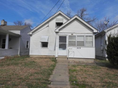 829 W Evelyn Avenue Photo 1