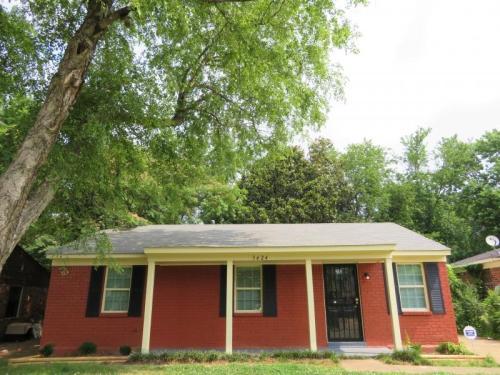 3424 Piney Woods Avenue. Memphis, TN 38118. Home For Rent