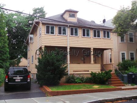 206 Fayerweather Street Photo 1