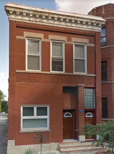 1749 N Honore Street #2R Photo 1