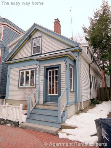 48 Cottage Street #S Photo 1