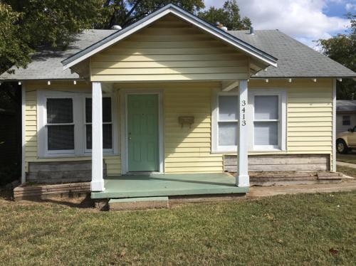 3413 Livingston Avenue #FRONT HOUSE Photo 1