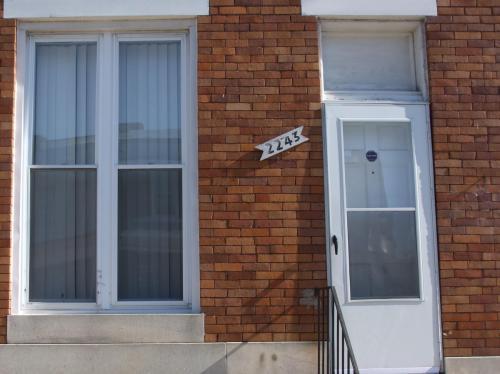2243 W Fayette Street Photo 1