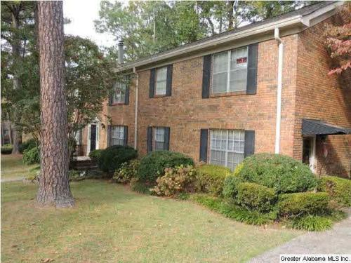 2061 Montreat Circle #D Photo 1