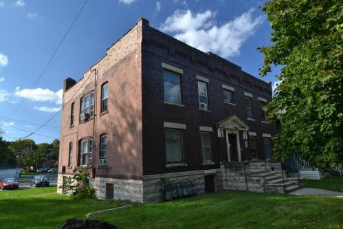 213 N Hickory Street #2N Photo 1