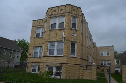 4243 W Walton Street #BASEMENT NORTH Photo 1