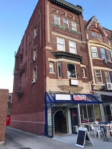 1824 Columbia Road NW #FIRST FLOOR Photo 1