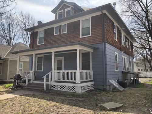 821 Osage Street #3 Photo 1