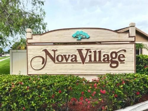Nova Village Drive Photo 1