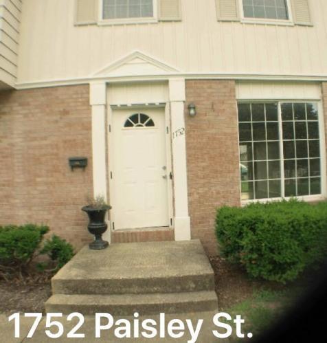 1752 Paisley Street Photo 1