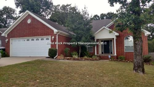 3101 Woodruff Creek Drive Photo 1