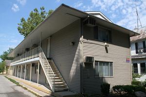 527 S Van Buren Street #4 Photo 1