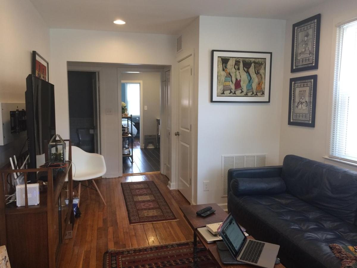 1400 W 37th Street Apt 1, Baltimore, MD 21211 | HotPads