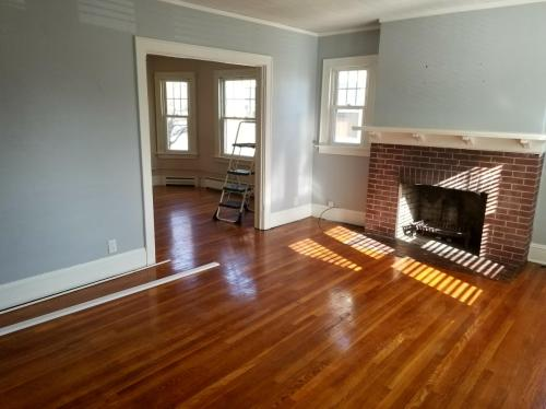 231 Winthrop Street #2ND FLOOR Photo 1