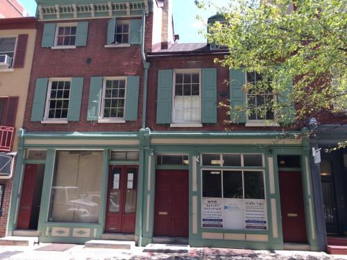 247 S 10th Street #1R Photo 1