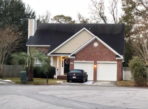 750 Majestic Oak Drive Photo 1