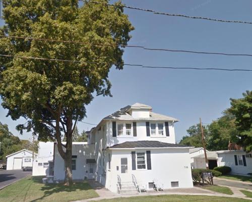 532 Miller Avenue #2ND FLR Photo 1