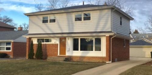 8293 N Wisner Street #HOUSE Photo 1