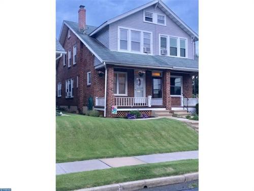 1534 Fayette Avenue Photo 1