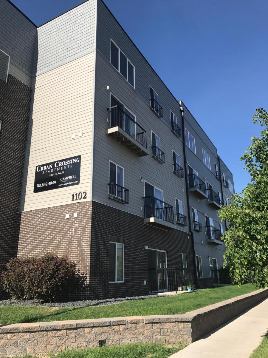 Primary Photo 1102 1st Avenue N 303