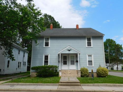 601 Truitt Street Photo 1