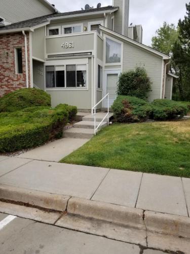 4961 Garrison Street #101 Photo 1
